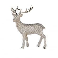 Home Art Deer Standing