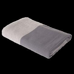 Home Art Table Cloth 140x220cm Grey
