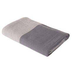 Home Art Table Cloth 140x320cm Grey
