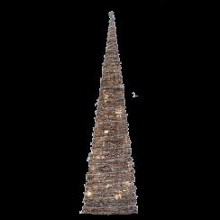 Home Art Wooden LED Tree