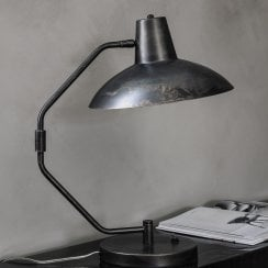 House Doctor The Table Lamp, Desk - Antique Brown
