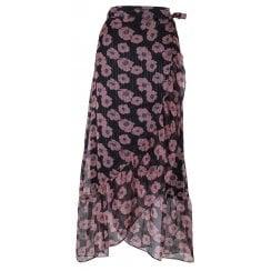 Ida Printed Skirt