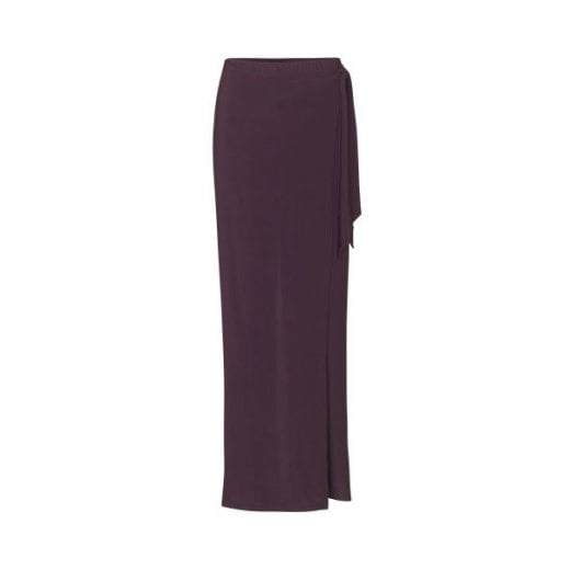 Ilse Jacobsen Emma Pants - Wine