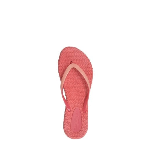 Ilse Jacobsen Glitter Flipflop - India Red
