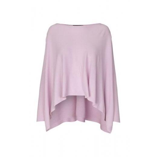 Ilse Jacobsen Knit Blouse - Lavender Pink