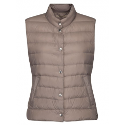 Ilse Jacobsen Light Down Waistcoat - Atmosphere