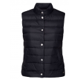 Ilse Jacobsen Light Down Waistcoat - Indigo