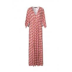 Ilse Jacobsen Long Dress