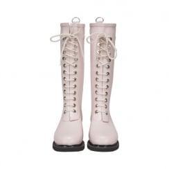 Ilse Jacobsen Long Rain Boot - Peach Whip