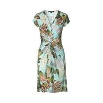 Ilse Jacobsen Midi Dress - Sapphire