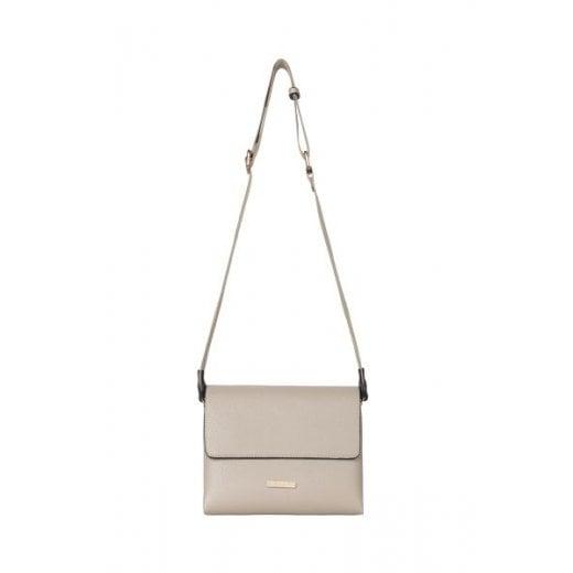Ilse Jacobsen Taupe Bag