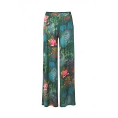 Ilse Jacobsen Trousers - Deep Lake