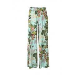Ilse Jacobsen Trousers - Sapphire