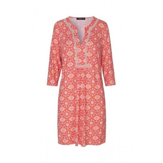 Ilse Jacobsen Tunic Style Dress