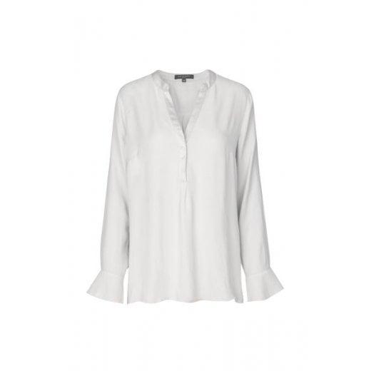 Ilse Jacobsen White Shirt
