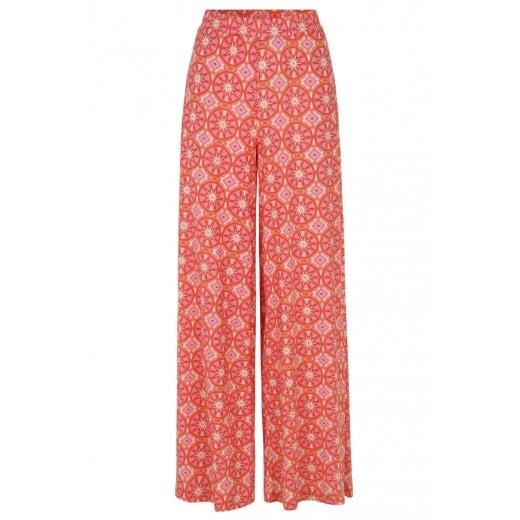 Ilse Jacobsen Wide Legged Trousers