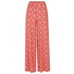 Ilse Jacobsen Wide Legged Trousers