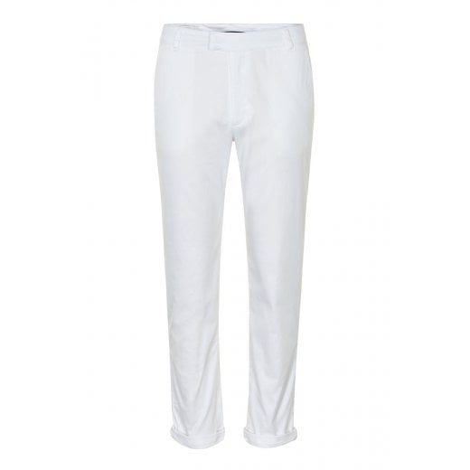 InWear Chinos in Stretchy Cotton