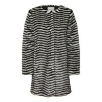 InWear Leoma Faux Fur Coat