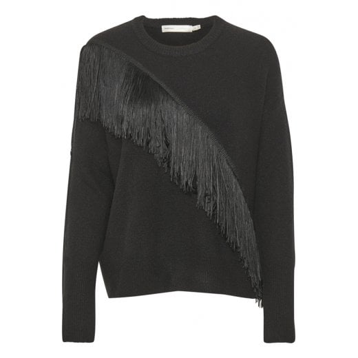 InWear Onal Fringes Pullover