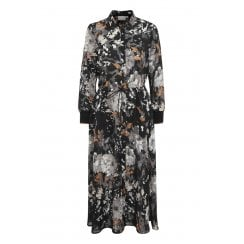 InWear Vernon Long Dress