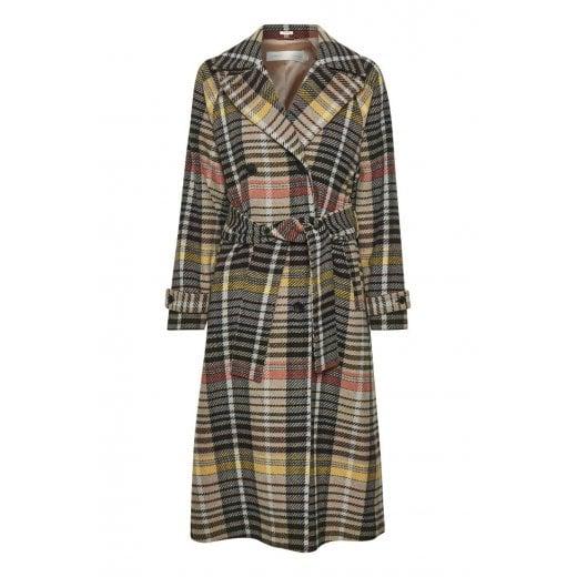 InWear Zetta Raglan Coat