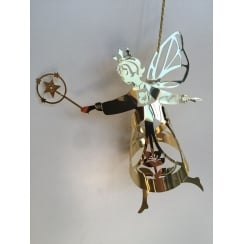 Jette Frolich Magic Fairy - Gold plated