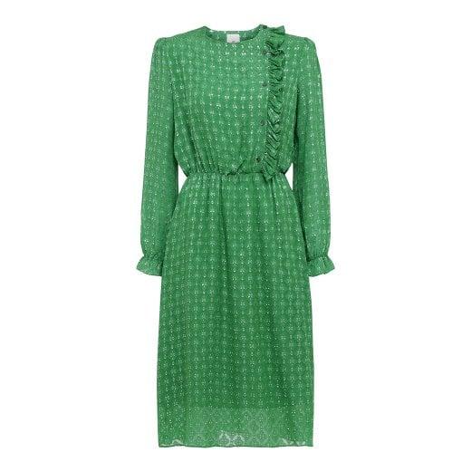 Julie Fagerholt Havin HM Dress