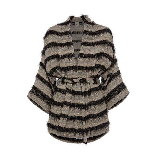 Julie Fagerholt Kimono Jacket