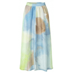 Just Female Mercer Maxi Skirt