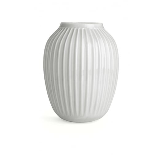 Kähler Hammershøi Vase White Large