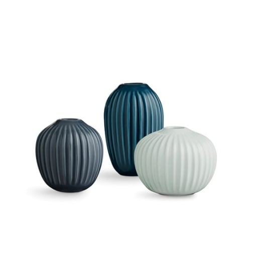 Kähler Hammershoi Mini Vases