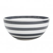 Kähler Omaggio Bowl Granite Grey Large