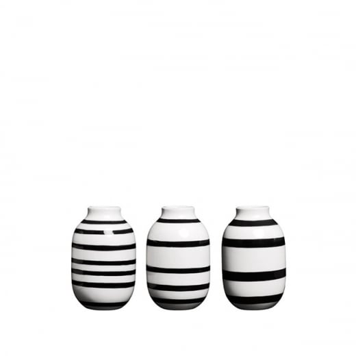 Kähler Omaggio Minature Vases