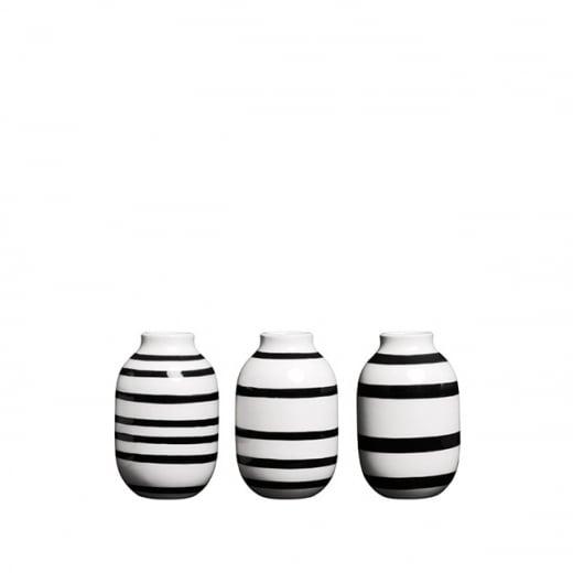 Khler Omaggio Minature Vases Khler From Danish Concept Stores