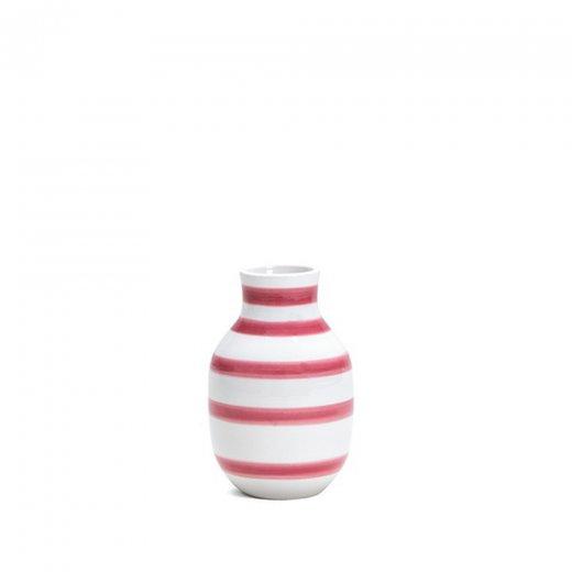 Kähler Omaggio Vase Rose Small