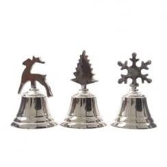 Danish Collection Christmas Bells
