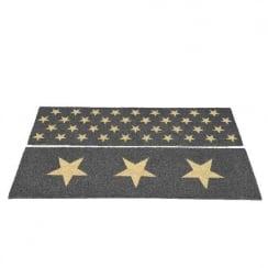 Danish Collection Coir Star Doormat