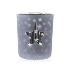 KaemingK Glass tealight holder