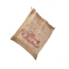 Danish Collection Jute giftbag