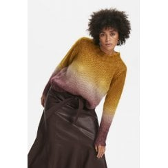 Karen by Simonsen CippaKB Knitted Jumper