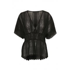 Karen by Simonsen CroquetKB Lace Top
