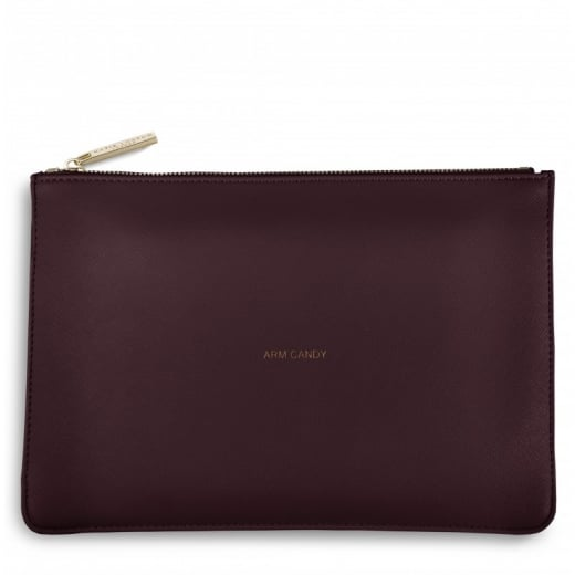 """Katie Loxton Perfect Pouch """"ARM CANDY"""""""