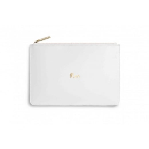 "Katie Loxton Perfect Pouch ""MRS"""