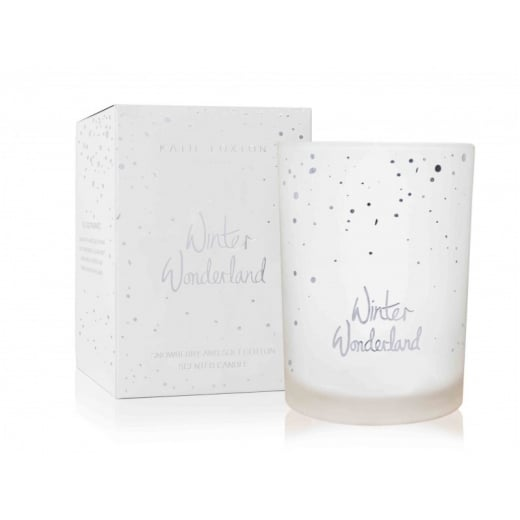 Katie Loxton Winter Wonderland Scented Candle