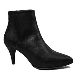 LBDK Black Oxide Boots