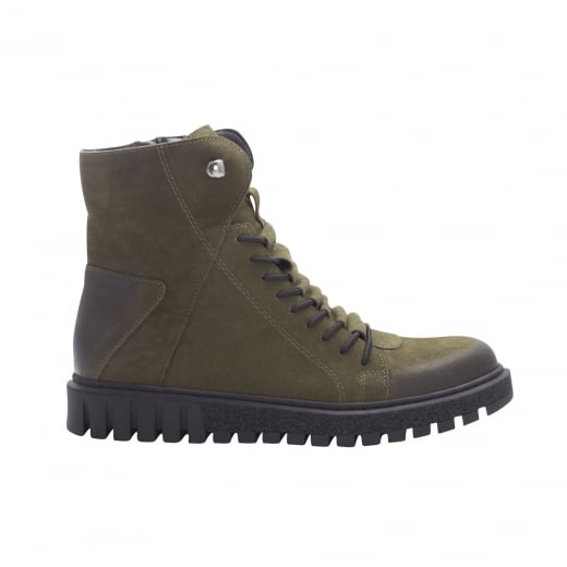 LBDK Boots - Army Green