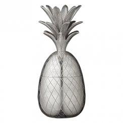 Lene Bjerre Large Aninia Pineapple - Silver