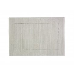 Lene Bjerre Placemat hemstitch 48x34cm NEW LINEN