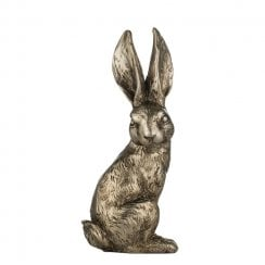 Lene Bjerre Semina Rabbit - Antique Gold